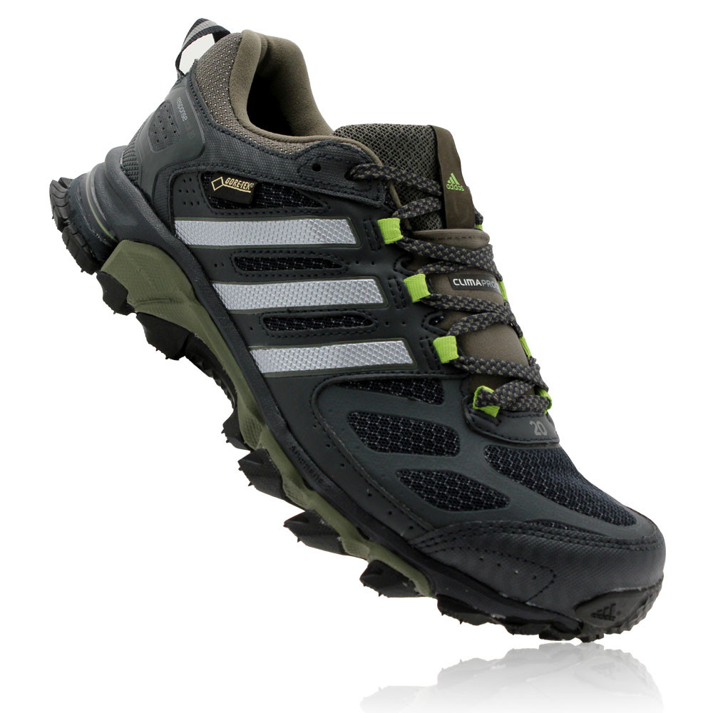 Adidas Response Trail 20 Gore Tex Running Shoes 20 Off