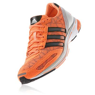 31% Off Adidas Adizero Boston 3 - Womens Running Shoes - Pink