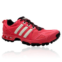Adidas Kanadia 6 Women's Trail Running Shoes