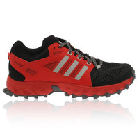Adidas Junior Kanadia TR6 Running Shoes