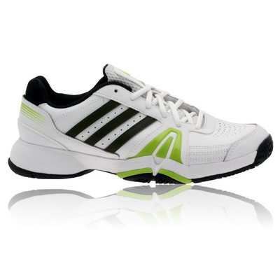 Adidas Bercuda 3 Tennis Shoes picture 1