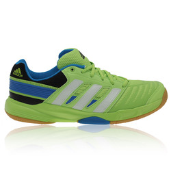 Adidas Court Stabil 10.1 Indoor Court Shoes