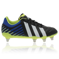 Adidas Regulate Kakari Soft Ground Rugby Boots