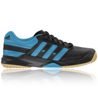 Adidas Court Stabil Elite XJ Junior Indoor Court Shoes
