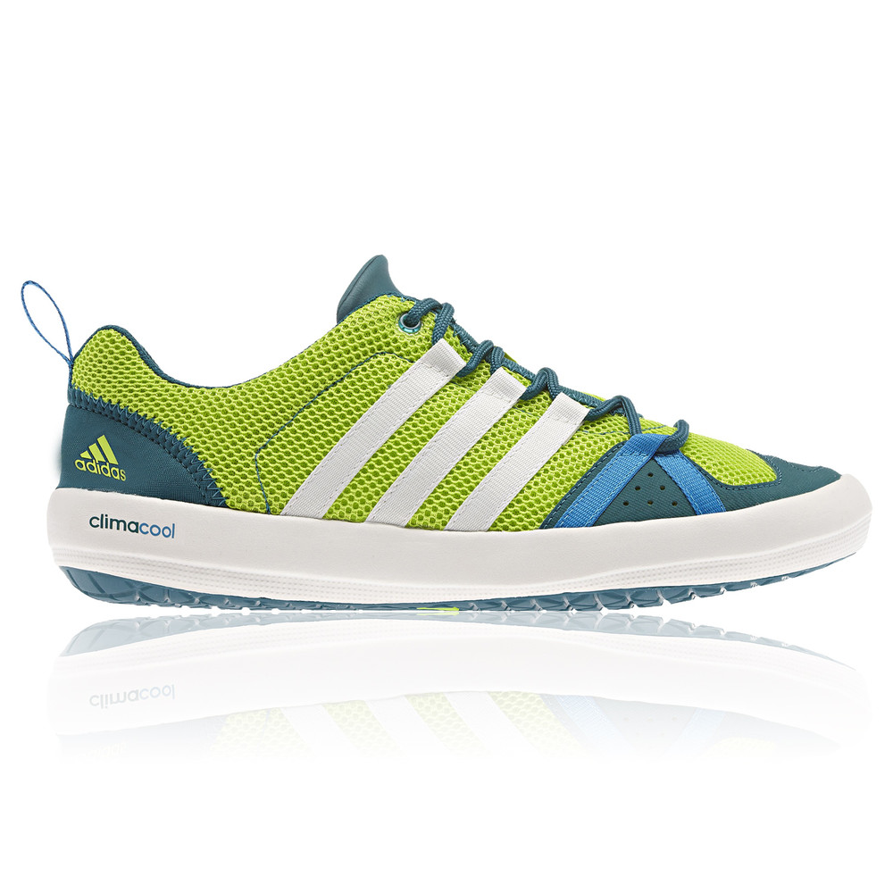 Adidas Climacool Boat Lace Shoes picture 1