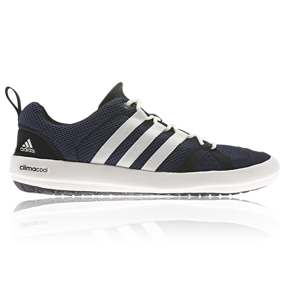 Adidas Shoes Climacool Blue Grren Lace