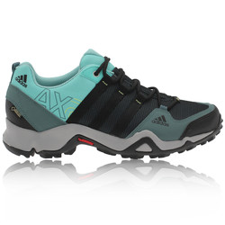 Adidas AX2 Women&39s GoreTex Trail Walking Shoes