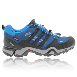 Adidas Terrex Fast R GoreTex Trail Walking Shoes