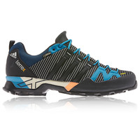 Adidas Terrex Scope Gore-Tex Trail Walking And Approach Shoes