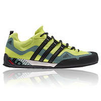 Adidas Terrex Swift Solo Trail Walking Shoes