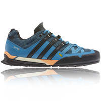Adidas Terrex Solo Trail And Climbing Shoes