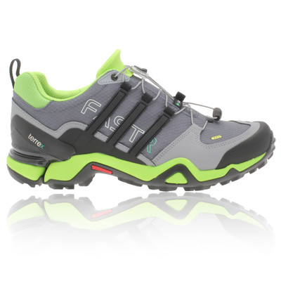 Adidas Terrex Fast R Trail Walking Shoes picture 1