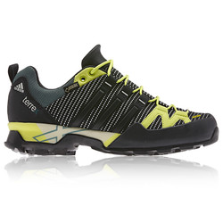 Adidas Terrex Scope Women&39s GoreTex Trail Walking and Approach Shoes