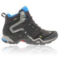 Adidas Terrex Fast X High Gore-Tex Women's Trail Walking Boots
