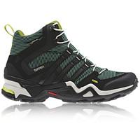 Adidas Terrex Fast X Women's High Gore-Tex Trail Walking Boots