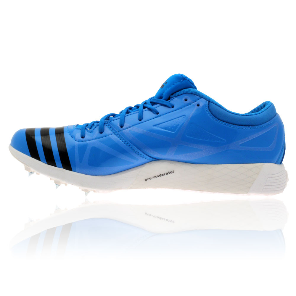 Adidas Adizero Track Shoes