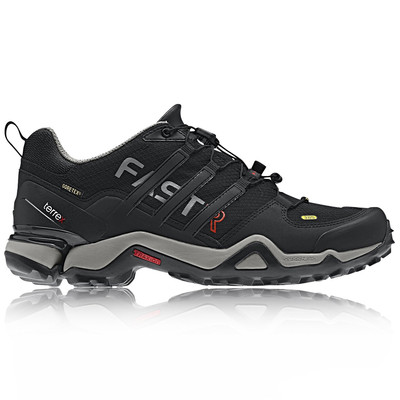 Adidas Terrex Fast R GORE-TEX Walking Shoes picture 1