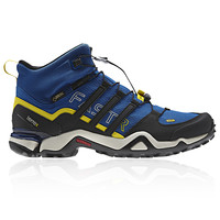 Adidas Terrex Fast R Mid GTX Walking Boots