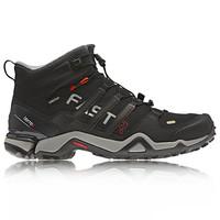Adidas Terrex Fast R Mid GORE-TEX Walking Boots