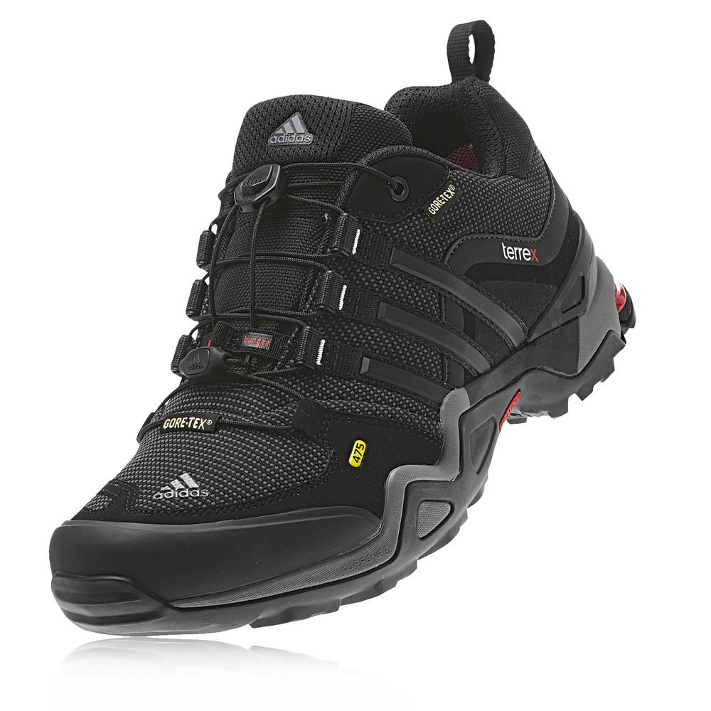 TCX X-Rap Gore-Tex Shoes - RevZilla