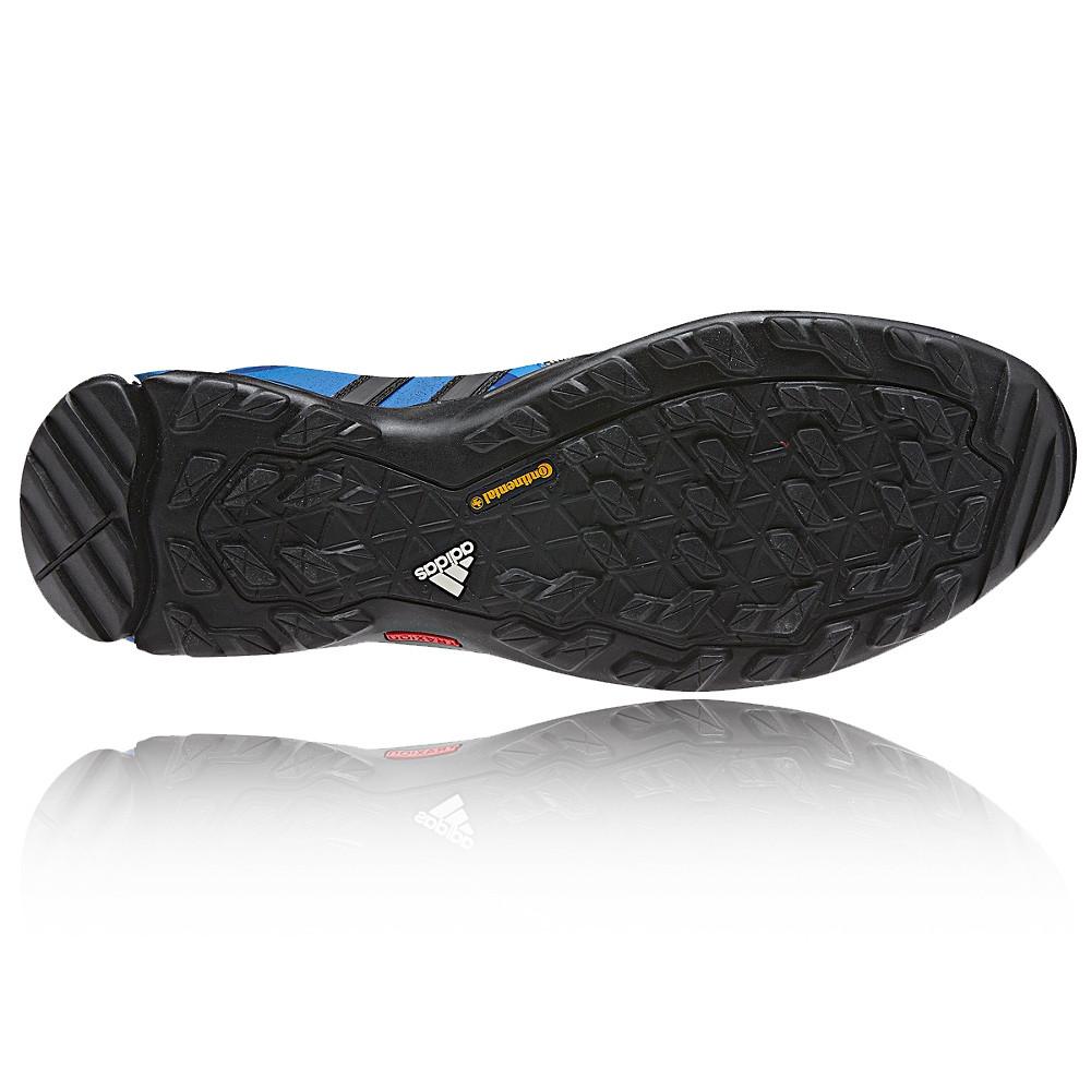 Adidas Terrex Fast X Mid GTX Walking Boots
