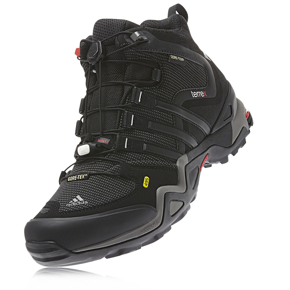 Adidas Terrex Fast X Gtx Walking Shoes