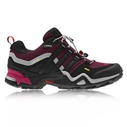 Adidas Terrex Fast X Women&39s GORETEX Waterproof Walking Shoes