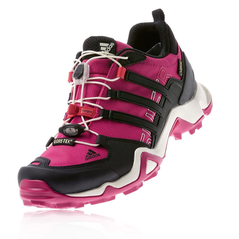Niña Zapatillas Adidas Zapatos Gtx Trekking Itcqchpw Terrex Snap FwBqn5x1P