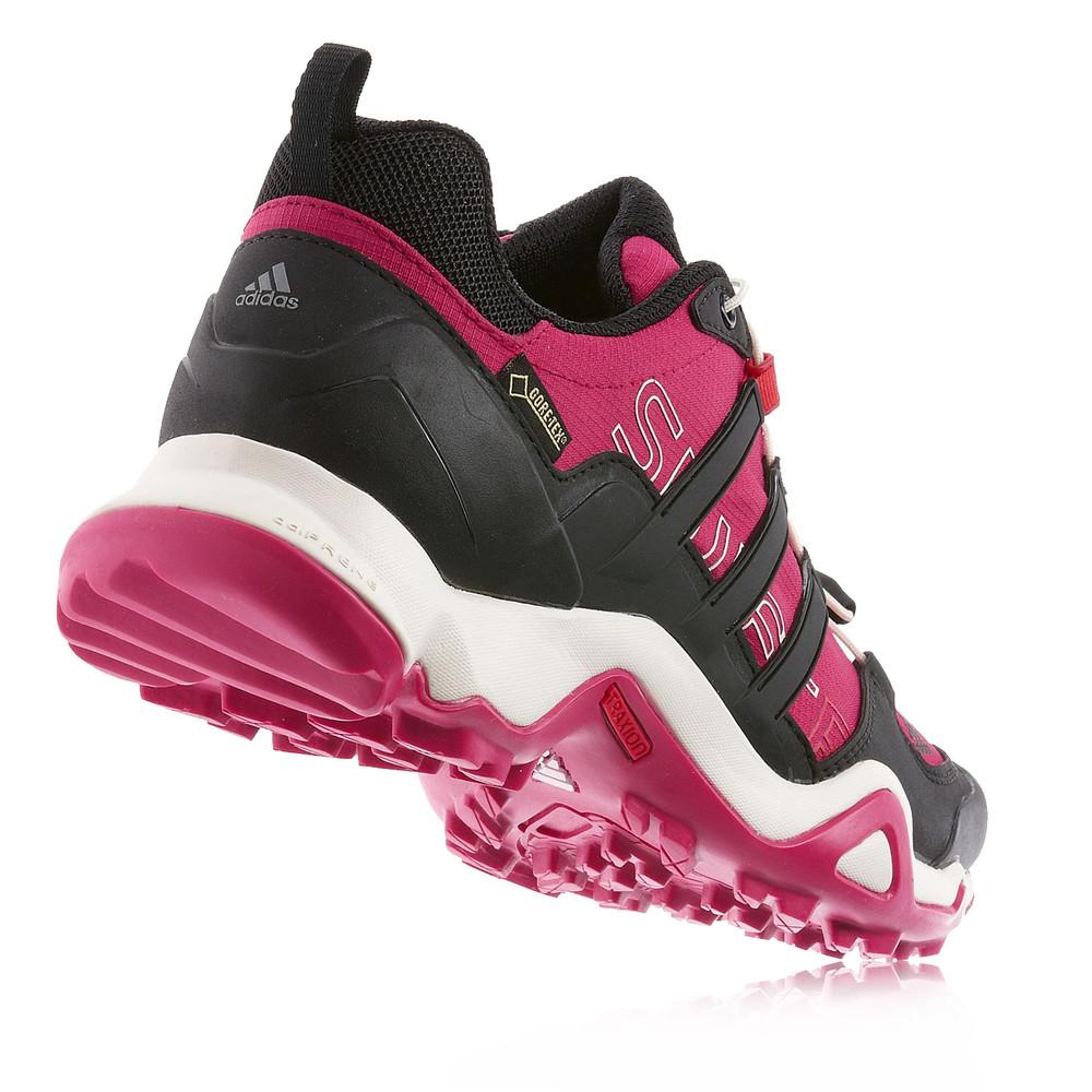 zapatillas treking mujer adidas