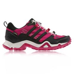 Adidas Terrex Swift R Women&39s GORETEX Walking Shoes