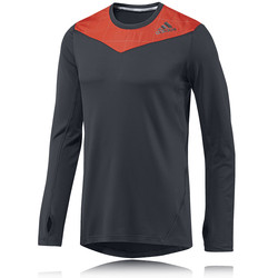Adidas SMT Thermal Running Top