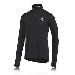 Adidas Sequentials Flagstaff Long Sleeve Running Top