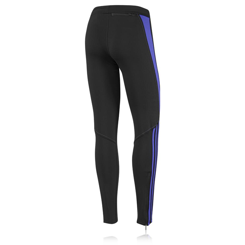 Wonderful Womens Adidas Originals Black Big Trefoil Leggings Pants Sport Running