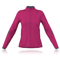 adidas Supernova Women's GORE WINDSTOPPER Running Jacket