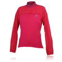 Adidas Trail Women's Convertible Running Jacket