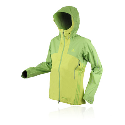 Adidas Terrex Gore-Tex Active Shell Women's Running Jacket picture 1