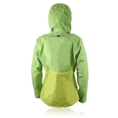 Adidas Terrex Gore-Tex Active Shell Women's Running Jacket picture 2