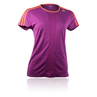 Adidas Response Women's Short Sleeve Running T-Shirt