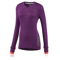 Adidas Supernova Women's Long Sleeve Running Top
