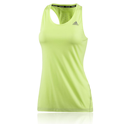 Adidas Climachill Women's Running Vest picture 1
