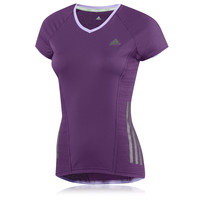 Adidas Supernova Women's Short Sleeve Running T-Shirt