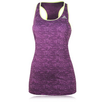 Adidas Techfit Women's Tank Top Running Vest