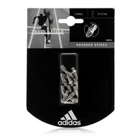 Adidas 12mm Rounded Spikes