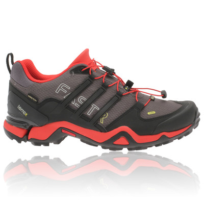 adidas terrex fast r tex walking shoes 38