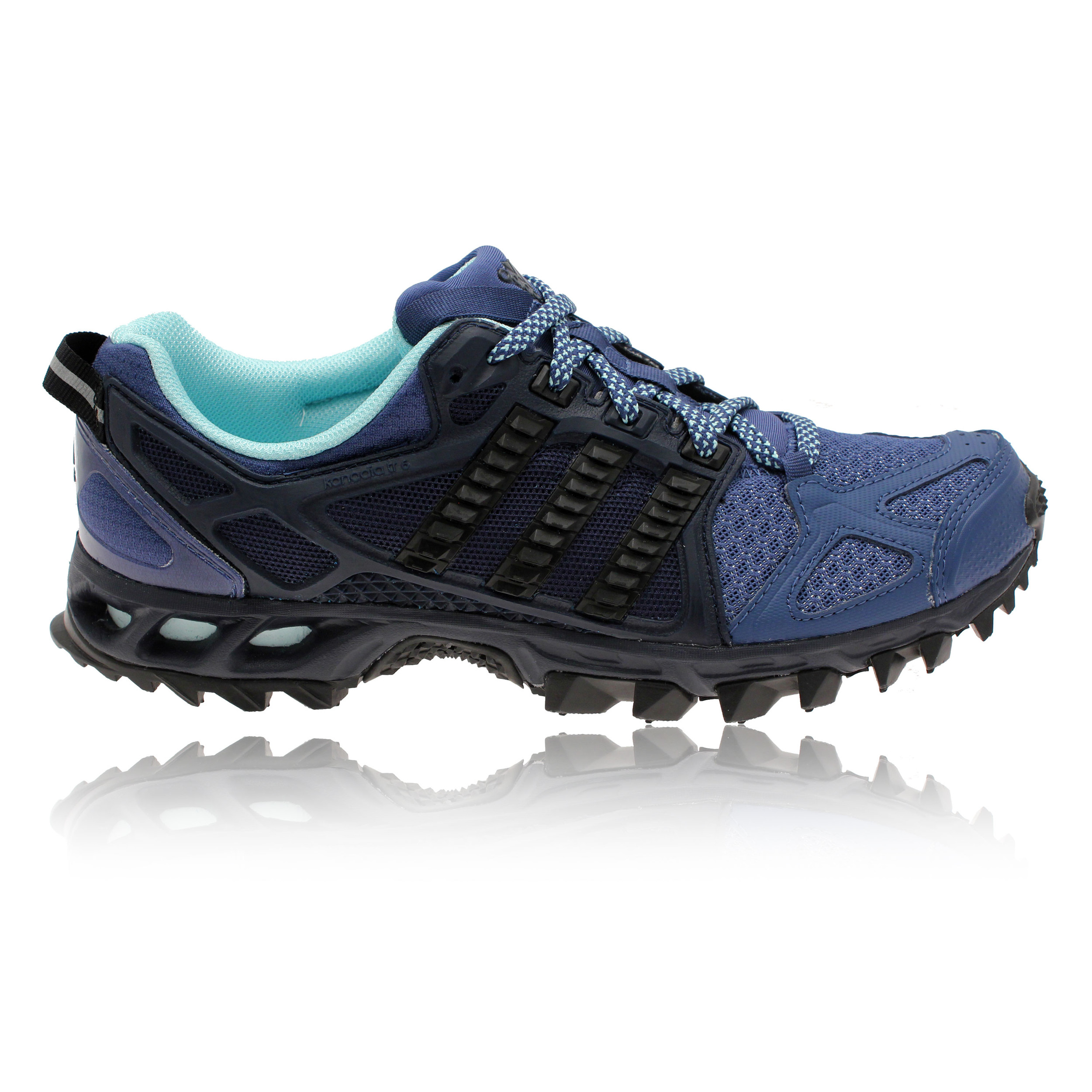 adidas kanadia 6 s trail running shoes 20