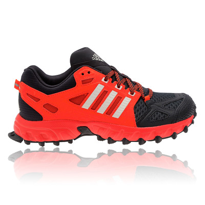 Adidas Kanadia Trail 6 Junior Running Shoes picture 1
