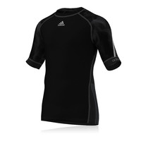 Adidas Adizero Compression Short Sleeve T-Shirt