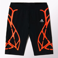 Adidas Adizero SW Tight Running Shorts