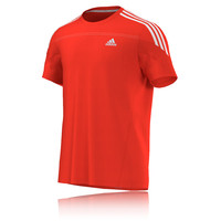 Adidas Response Short Sleeve Running T-Shirt