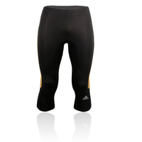 Adidas Response Capri Running Tights